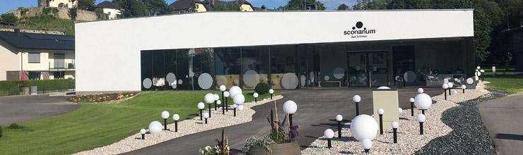 Sconarium - Kultursaal & Ausstellung